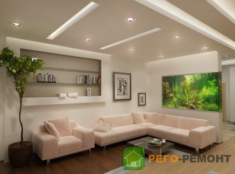 Примеры ремонта квартир