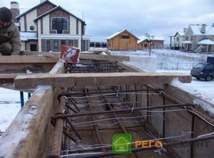 Строительство и отделка дома