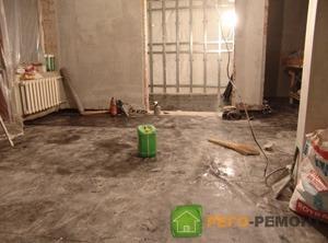 Капитальный ремонт зданий
