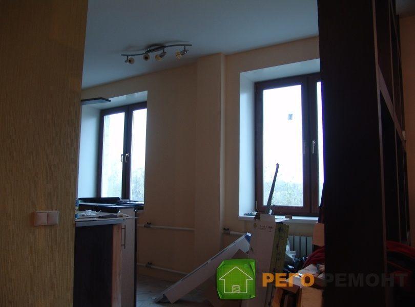 Ремонт квартиры класса люкс в Новокузнецке