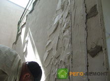 Косметический ремонт в своем доме
